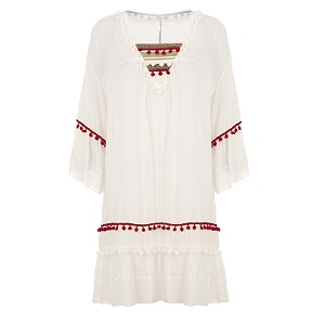 Ethnic φόρεμα
