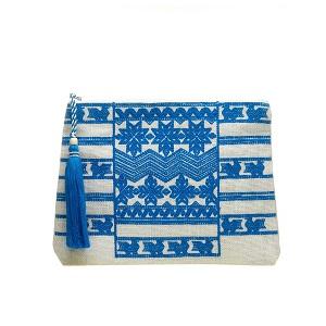 Γυναικεία τσάντα Leila Emb Purse της εταιρίας Star Mela