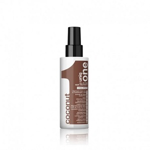 Uniqone Hair All-In-One Hair Treatment Coconut