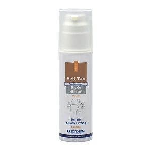 Frezyderm Self Tan Body Shape