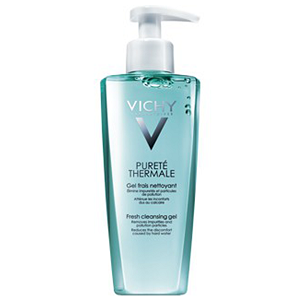 Vichy Purete Thermale Gel nettoyant