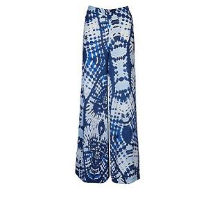 Παντελόνα με σχέδια