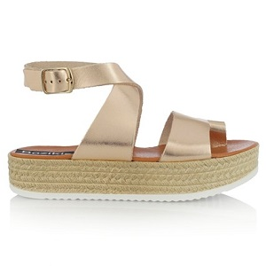 Γυναικεία Παπούτσια - Flatform