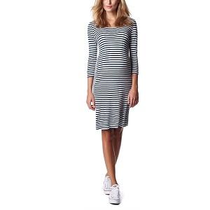 Φόρεμα Εγκυμοσύνης Esprit Ριγέ