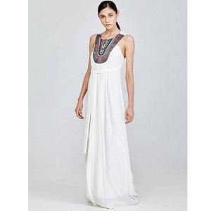 Moutaki φόρεμα