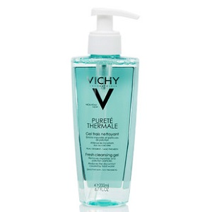 Vichy Purete Thermale Gel