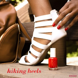 Essie - Hiking Heels