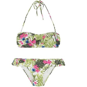Pepe Jeans Palm Swim