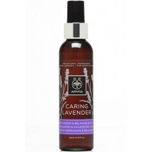 Apivita Caring Lavender Oil