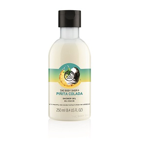 PINITA COLADA SHOWER GEL