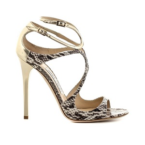 Animal Prints Jimmy Choo