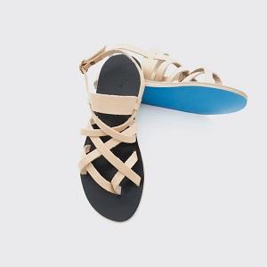 KYMA sandals Paros