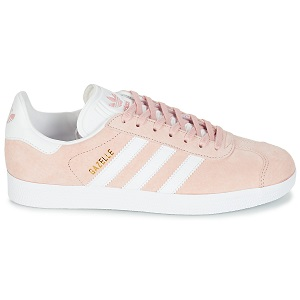 GAZELLE Baby Pink