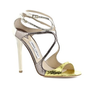 Dreamy Shoes JIMMY CHOO