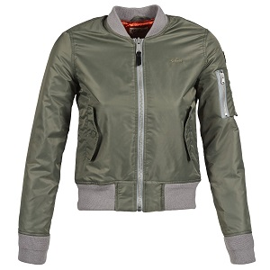 Bomber Jacket BY SCHOTT