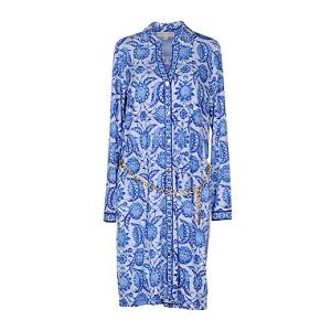 Shirt dress Maxi
