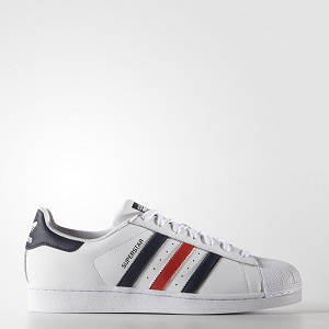 adidas SUPERSTAR FOUNDATION (