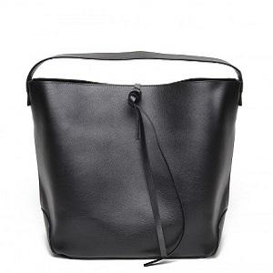 Τσάντα Ώμου από οικολογικό δέρμα