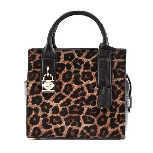 Τσάντα animal print MICHAEL KORS