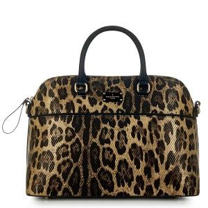 Τσάντα animal print MAISY