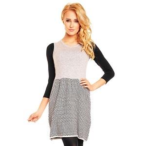 Μάλλινο φόρεμα