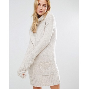 Dress In Super Soft Knit