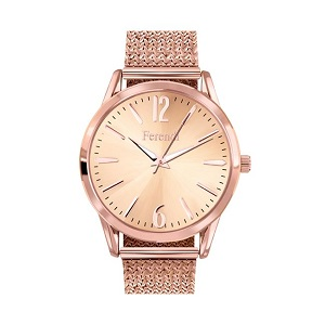 Ferendi Nerti Rose Gold