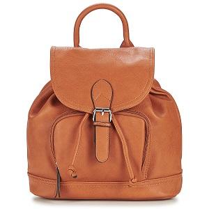 Backpack OULAMA COGNAC
