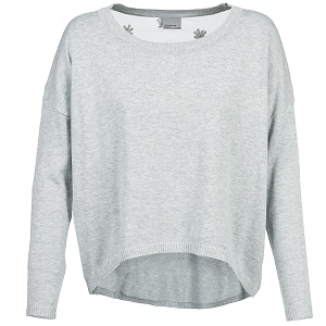 Pull-over Grey