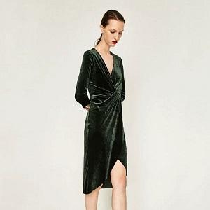 Φόρεμα γυναικείο κάτω απο το γόνατο