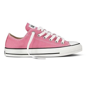 CONVERSE CHUCK TAYLOR ALL STAR 147141C PINK
