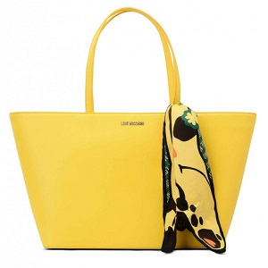 Love Moschino Τσάντα Tote JC4059