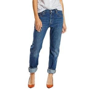 Γυναικείο LEVI'S 501® Jeans moon shadows