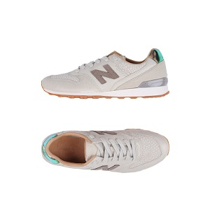 NEW BALANCE 996 GREY PACK Sneakers