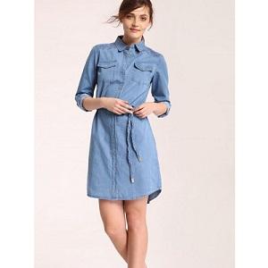 top secret τζιν φορεμα