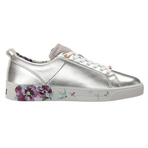 Ted Baker BARRICA Δερμάτινα Sneakers