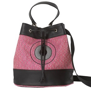 Pouch Magenta - Pouch Bag by Christina Malle