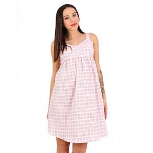 οζ καρό, υφαντό κλος φόρεμα εγκυμοσύνης