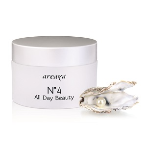 Arcaya No4 Day Beauty Cream SPF15 100ml