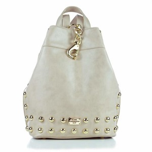 BACKPACK CREME