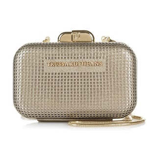 Clutch Trussardi Jeans Red Carpet