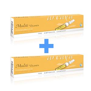 Arcaya Multi Vitamin ampoules