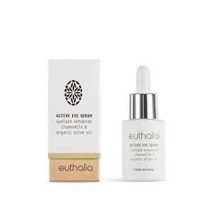 EUTHALIA-Active Eye Serum, Eyelash Enhancing 15ml