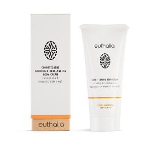 EUTHALIA-Conditioning Body Cream 100ml