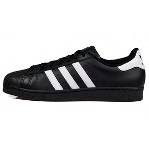 Adidas Originals SUPERSTAR B27140 Μαύρο