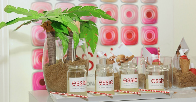 Essie Summer Collection 2016