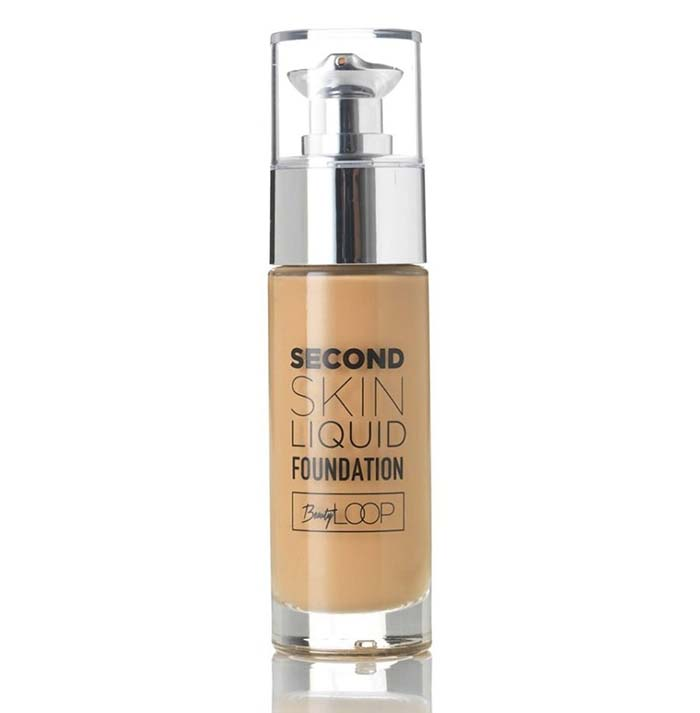 Second Skin Foundation 30ml