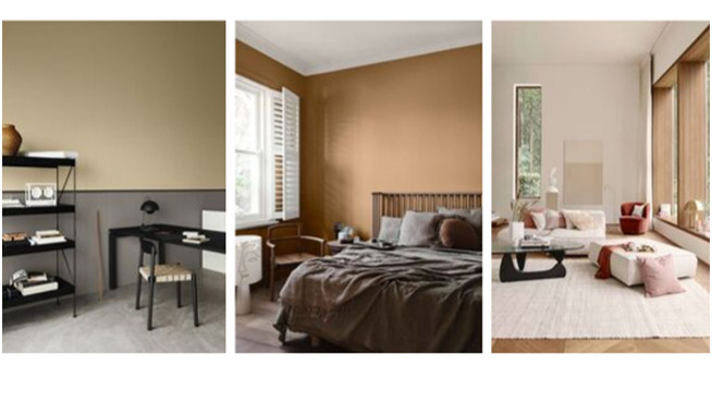 Deco Color Trends 2020