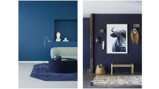 Classic Blue: το χρώμα της χρονιάς!