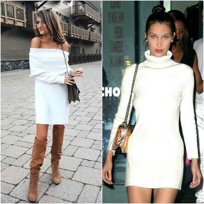 859ac2bc362b Ο νέος μου έρωτας είναι το λευκό Midi φόρεμα με balloo μανίκια.